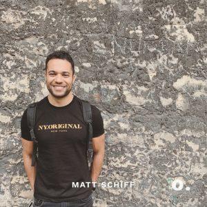Matthew Schiff