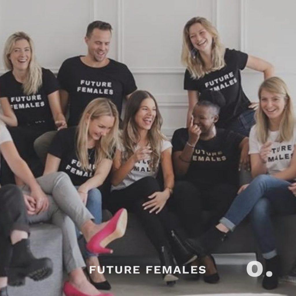 The Future females team