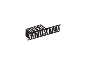 Over Saturated Logo - A website in africa