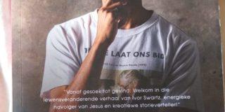 Die Verlore Seun Vannie Gaatjie by Ivor Swartz